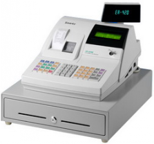 Cash Register - Mid Range Retail (Gold Coast, Queensland. QLD)
