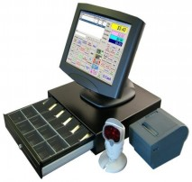 Retail POS System (Gold Coast, Queensland. QLD)