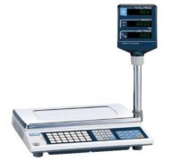 Retail Weighing Scale with Pole